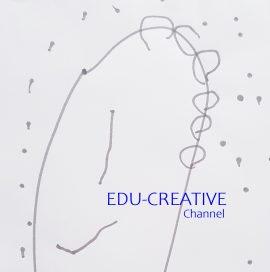 EDU-CREATIVE Channel – AGOSTO
